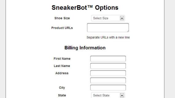 sneakerbotoptionspage