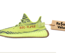 Yeezy Boost Resale Value