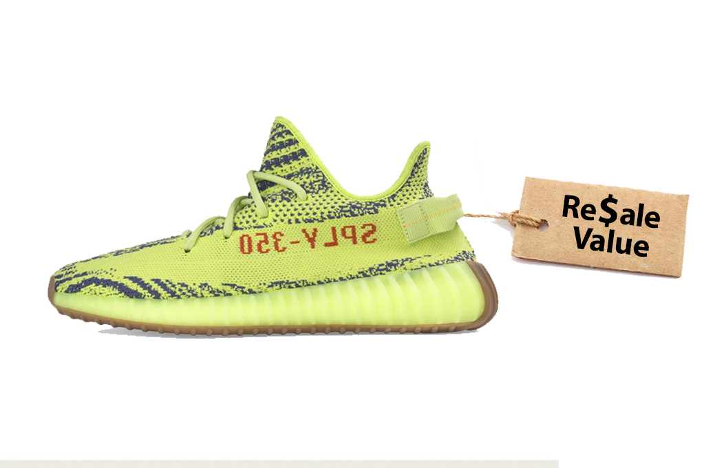 cd67711e6a16b Rarity Check  Most Popular Adidas Yeezy Today