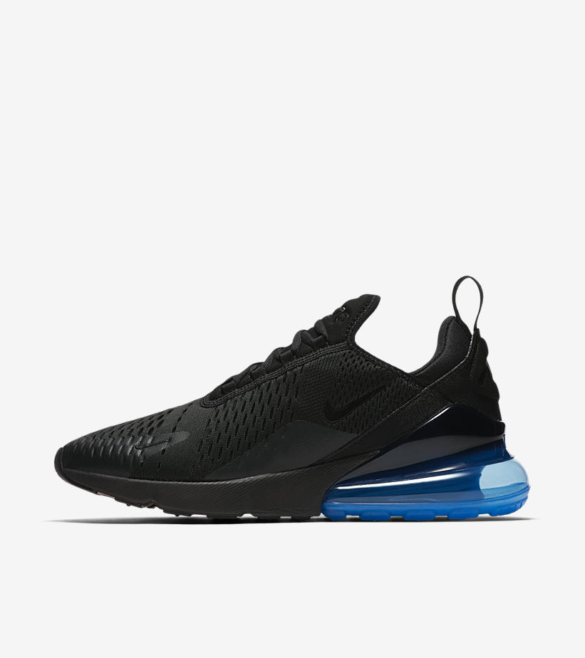 Nike Air Max 270 Blue