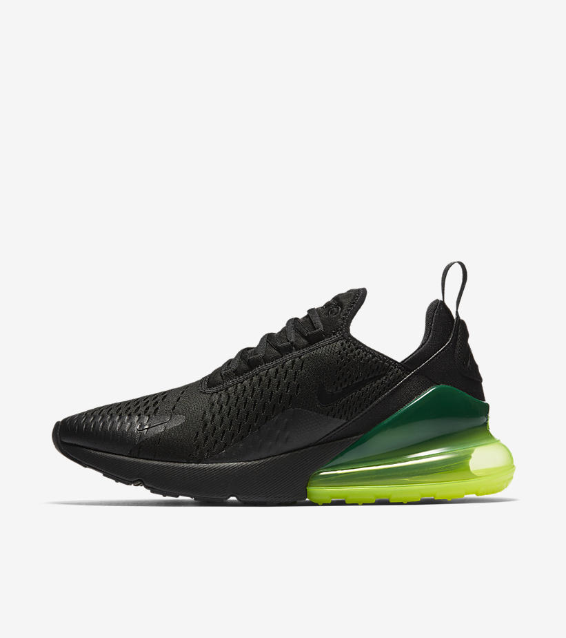 aa00f17e16ed 8 Legit Reasons You Need The Nike Air Max 270 To Start Living