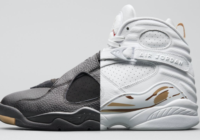 489c32c9894cf1 Air Jordan 8 OVO  Another Incredible All star weekend release  Early ...