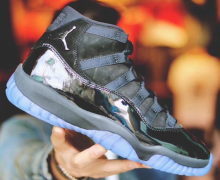 Air Jordan 11 prom night