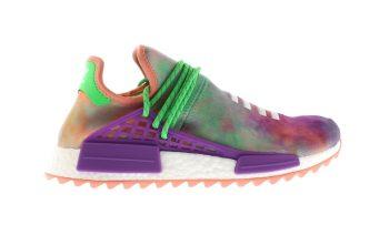Adidas Pharrell NMD Coral