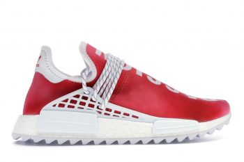 Adidas Pharrell NMD Human Race China Red