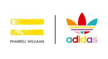 adidas pharrell logo