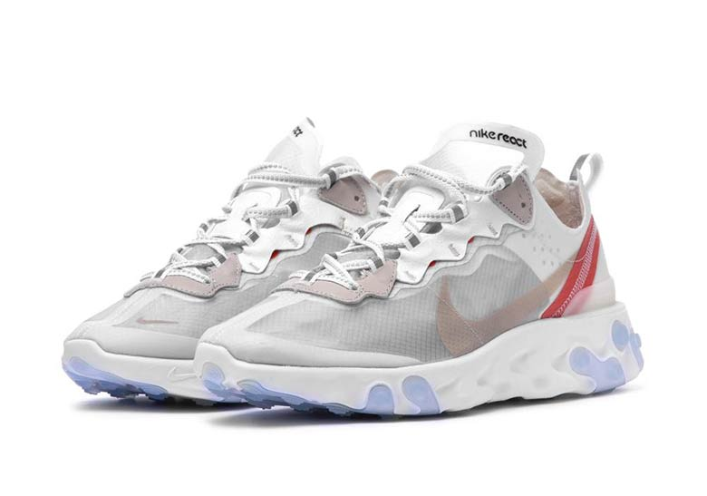 cc61b578a51 Is Nike React Element 87 the Shoe of the Year