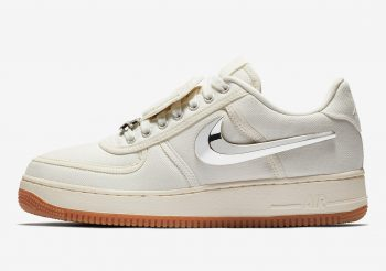 AIr Force 1 Low Travis Scott Early Links