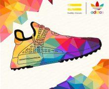 Adidas Pharrell featured
