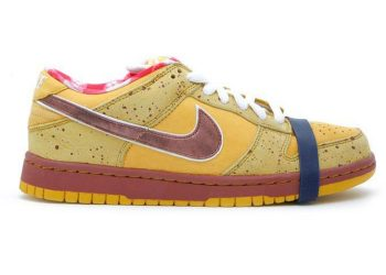 Nike-Dunk-SB-Low-Yellow-Lobster