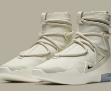 nike fear of god air fear of god