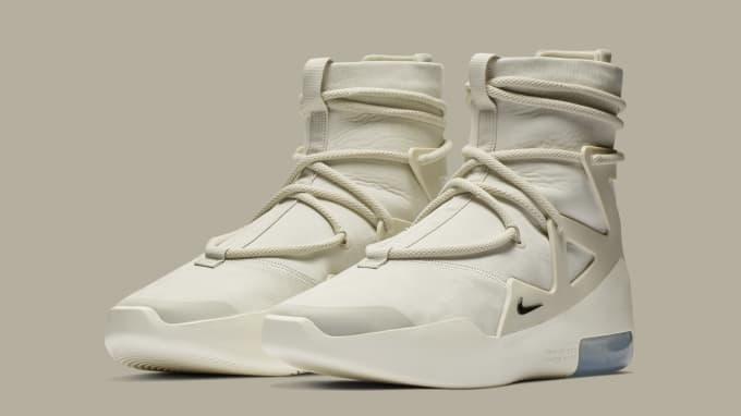 fear of god nike basketball shoes