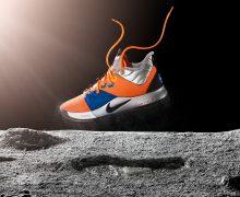 Paul George shoes, Nike pg, pg 3, Nike Paul George