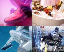 nike air max 720 robots