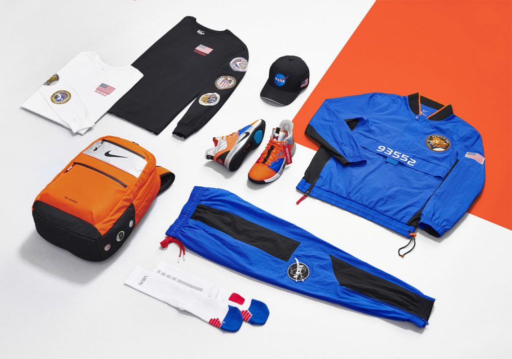 nike pg 3 paul george shoes and merch