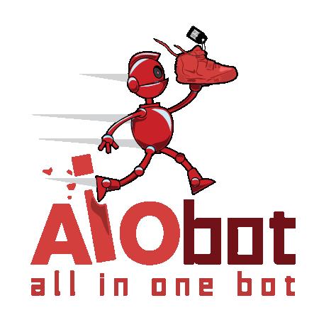 shopify bots - aio bot