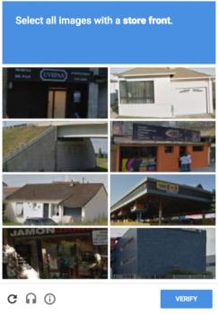 How We're Tricking Google reCAPTCHA to Get One-clicks! |