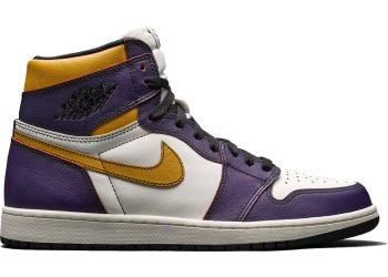 The Special Air Jordan 1 OG x Nike SB 'Court Purple'