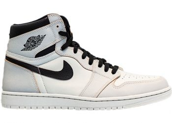 Special Air Jordan 1 OG x Nike SB 'Light Bone'