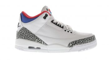 Air Jordan Sneakers 3 Retro Seoul