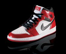 The ORIGINAL Michael Jordan Sneakers