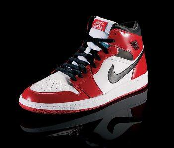 The ORIGINAL Michael Jordan Sneakers