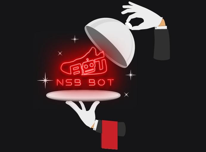 NSB sneaker bot secret ingredient
