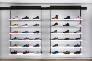 Sneaker Brands Collection