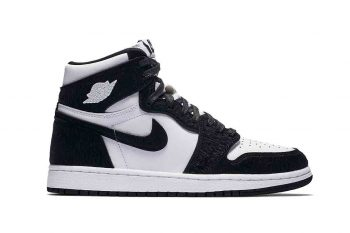 Special Air Jordan sneakers 1 Retro High OG WMNS Panda