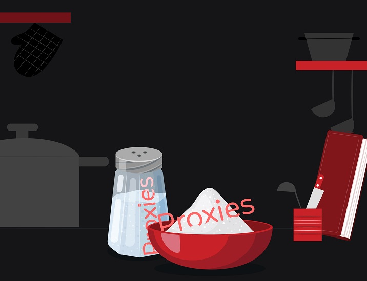 sneaker bot - proxies