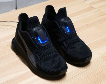 Tech Sneakers- PUMA FI