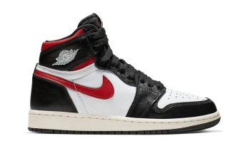 Cop The New Air Jordan 1 Retro High OG Gym Red- Sneaker Bot