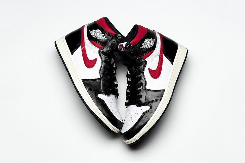The New Air Jordan 1 You Should Cop In