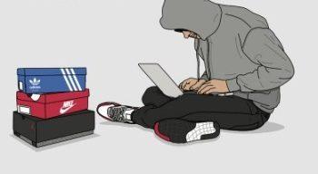 Online Sneaker Reseller
