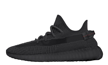 New Yeezy Boost 350 V2 BLACK- Release Date