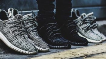 Sell Your Adidas Yeezy boost