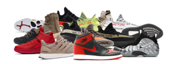 Sell Sneakers Online- 1