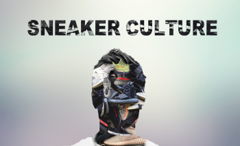 Sneaker Culture liking to cop sneakers