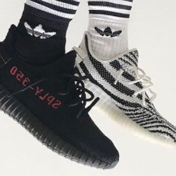 Yeezy Changes in Design and Style