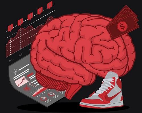entrepreneur - sneaker reselling business