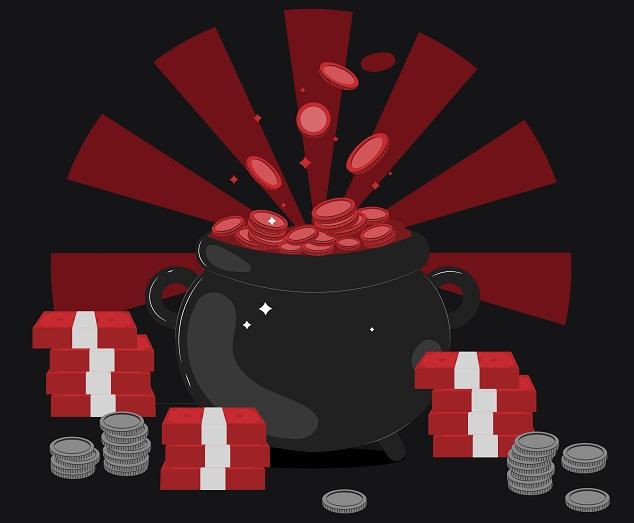 resale money