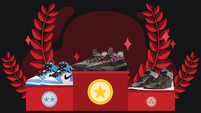 Competitive spirit in sneaker copping