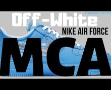 Off-white Nike Air Force 1-NSB