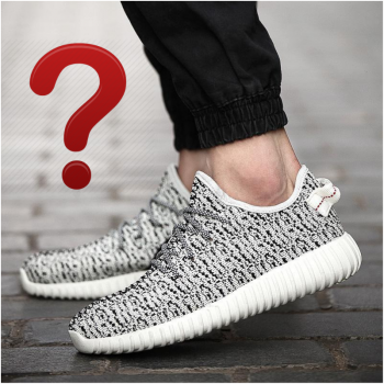 Question about a sneakerhead