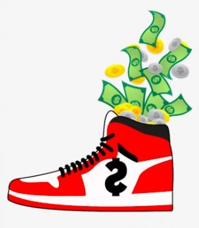 Sneaker Reselling Business