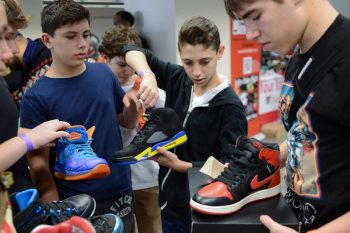 Sneaker Reselling Business -Competition