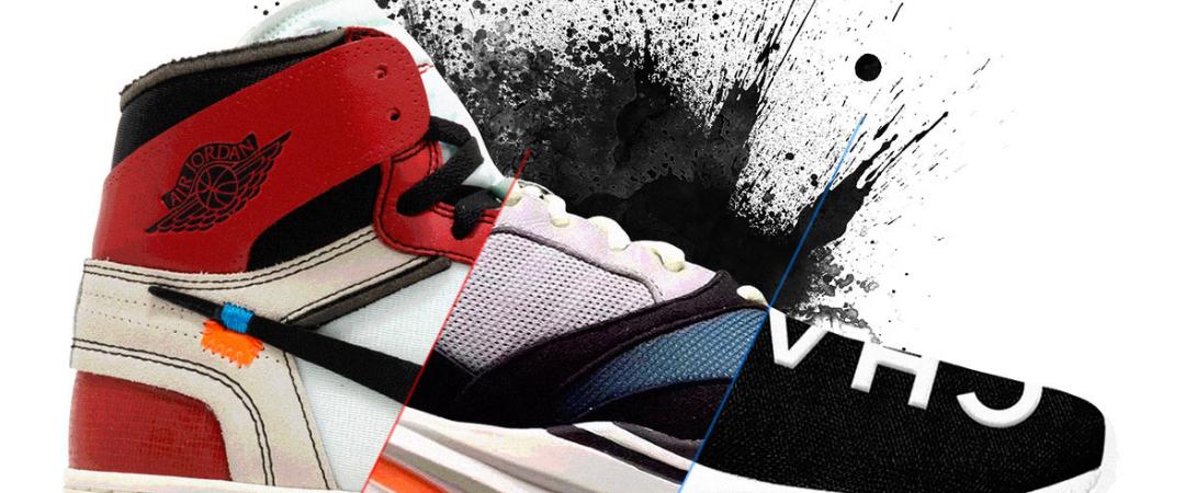 Sneaker Updates