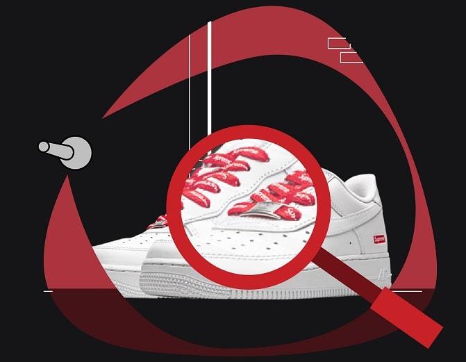 sneakerhead sneakers are not fake