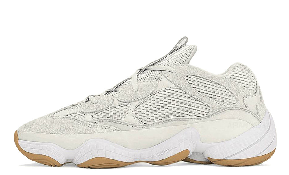 Adidas Yeezy Boosts -500 Bone White