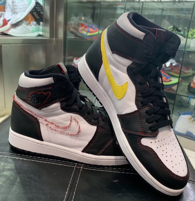 clearance prices newest really comfortable How To Cop The Next Air Jordan 1 Defiant